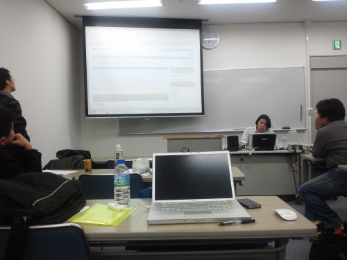 SOY CMS2勉強会 in KOBE